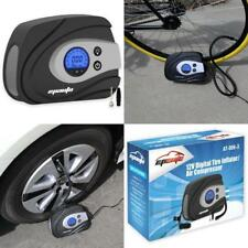 Bomba de Compresor de Aire Portátil Inflador de Neumáticos Coche Bolas Bicicleta
