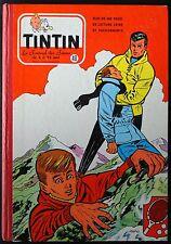 Reliure Recueil Album Tintin Belge 40 TTBE+/NEUF RARE!
