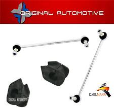 FITS TOYOTA YARIS 2005> FRONT STABILISER ANTI ROLL D BUSHS & DROP SWAY BAR LINKS
