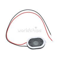 10Pcs GPS Loudspeaker 1W 8ohm Small Trumpet 14x20mm Loud Speaker