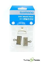 Shimano Bremsbeläge G01S für XTR(BR-M985) / XT(BR-M785) / SLX(BR-M666) / S700