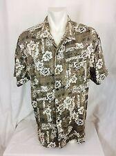 Hawaiin Aloha Camp Shirt. Men's. XXL. Perfect.