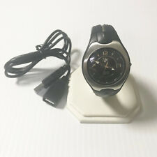 f125 BMW Integrated Memory Stick Limited Edition USB 128 MB Men's Wrist Watch