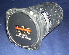 TACAN Range Indicator HOFFMAN model HLD 257-16