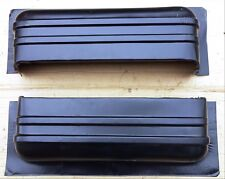 MITSUBISHI L200 UTE PICK UP MODEL 1979 86 BED INNER FENDER PANEL PAIR RH LH NEW