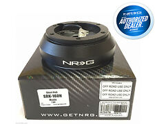 NRG Steering Wheel Short Hub Adapter MAZDA MIATA RX-7 RX-8 PROTEGE TIBURON GENES