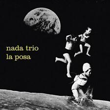 La Posa (1 CD Audio) - Nada Trio