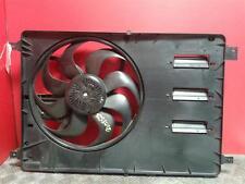 2013 Volvo V40 1.6 Diesel Cooling Fan Assembly 31319165