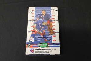 2004-05 PARKHURST IN THE GAME ORIGINAL 6 HOCKEY SEALED WAX BOX 24 PACKS W555