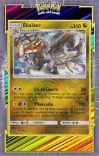 Ekaïser Reverse - SL4:Invasion Carmin - 77/111 - Carte Pokemon Neuve Française