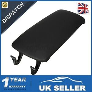 Console Center Armrest Arm Rest Cover Lid For Audi A4 A6 S4 Allroad 2000-2006