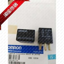 5PCS NEW OMRON relay G8V-1C7T-R-DC12