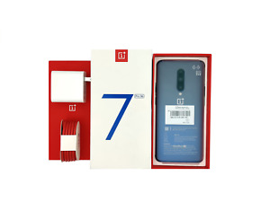 BRAND NEW AT&T OnePlus 7 Pro 5G🔥 256GB (GM1925) Nebula Blue AT&T Cricket