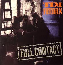 Tim Feehan – Full Contact CD  New