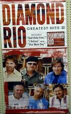 Diamond Rio Phil Vassar 2006 2 sided banner New Old Stock Flawless Condition