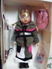 Doll  Kish, Riley Skateboard