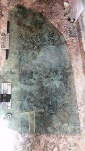 1995 1996 1997 1998 SAAB 900 S CONVERTIBLE 99-04 PASSENGER DOOR WINDOW GLASS