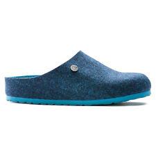 Birkenstock Kaprun Wool Felt Blue 1011794 Narrow Wide