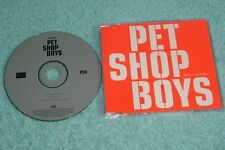 Pet Shop Boys DVD-Single Home And Dry - DVDR 6572