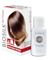 BIOSILK SILK THERAPY HAIR SILK REGENERATION SMOOTHING SHINE