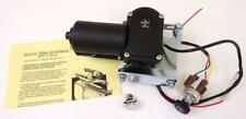 1955 1956 1957 CHEVY GMC TRUCK 12 VOLT WINDSHIELD WIPER MOTOR KIT # 55-17508 NEW