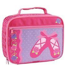 Stephen Joseph Ballet Classic Lunchbox in Pink