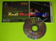 CD Singolo STEN Destination England 1996 JUNGLE RECORDS   mc dvd (S8)