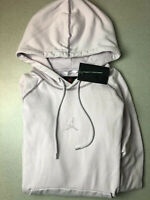 Jordan Wings Fleece Pullover Hoodie pastel purple. Men's Size M CD4567-545