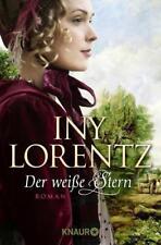 Der weiße Stern von Iny Lorentz (2014, Taschenbuch) wie NEU