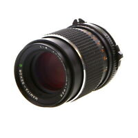 Mamiya 150mm F/4 Lens For Mamiya 645 Manual Focus {58} - AI