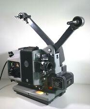 Bauer P 5 16 mm Filmprojektor PW5S16G1 1960er Jahre -funktioniert-