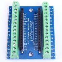 Nano Terminal Adapter Screw Shield NANO IO Shield For Arduino NANO