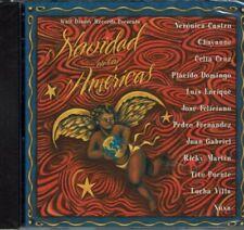 Navidad en Las americas Walt Disney Records  BRAND  NEW SEALED CD