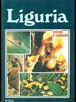 LIGURIA. ANIMALI E AMBIENTE - GANDOLFI