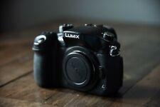 Panasonic LUMIX GH4 16MP Professional 4K Mirrorless Camera