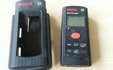 télémètre laser metre bosch DLE 30 excellent état