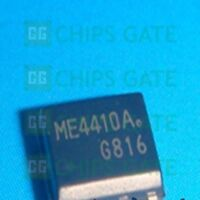 5PCS New Matsuki ME ME4410A-G ME4410A SOP8 IC Chip