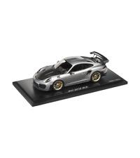 Porsche 911 991 GT2 RS grau grey 1:18 WAP0211510J Spark