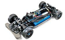 Tamiya tt-02r chasis kit 1:10 - 300047326