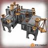 TTCombat BNIB Venetian Rooftop Accessories TTSCW-SOV-110