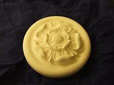 "Mini Tudor Plaster Ceiling Rose  Diameter 175 mm (6 3/4"")"