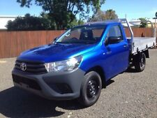 HiLux Dealer Right-Hand Drive Manual Cars