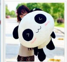 Hot Kawaii Plush Doll Toy Animal Giant Panda Pillow Stuffed Bolster Gift 55CM !