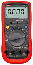 Ut61b uni-t 4000 digits Multimeter temporal, PC software @pinsonne
