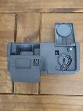 Genuine WHIRLPOOL Dishwasher SOAP DETERGENT DISPENSER 480140101374 C00320411