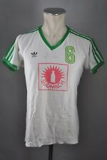 Frisch Auf Göppingen Handball Trikot 1986-89 Gr. L D 7/8 Adidas Jersey Südmilch