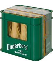 Underberg Bitters Crate 12x20mL Spirits pack of 12