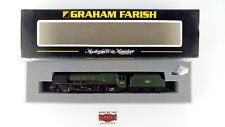 """GRAHAM FARISH N 372177 - DAMPFLOK 46252 """"CITY OF LECESTER"""" - OVP - TOP"""