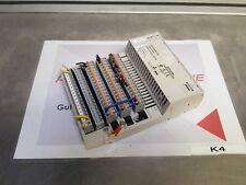 TSX Momentum 170ADI34000 mit 170INT11001 Schneider Electric used