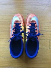 Nike Mercurial Soccer Cleats Guc